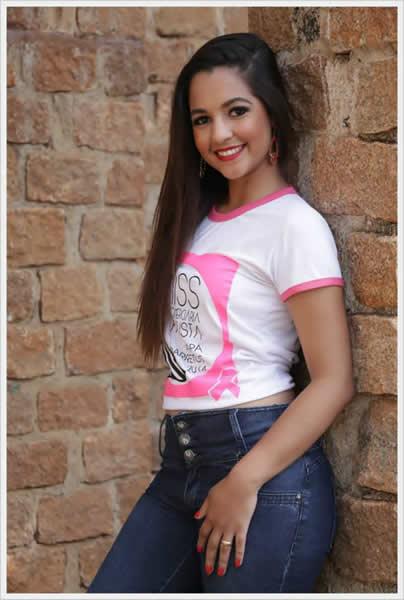 Jenniffer Vivian Moreira Pita